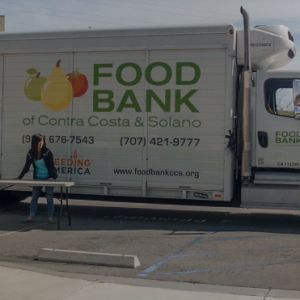 Food Bank of Contra Costa and Solano Counties