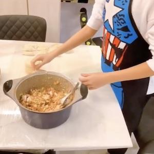 How To Make Simple Dumplings