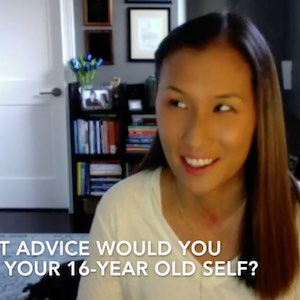 Jennie Magiera: My Advice