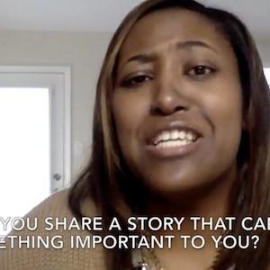 Kim Lane: My Story