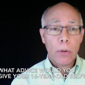 Steve McGriff: My Advice
